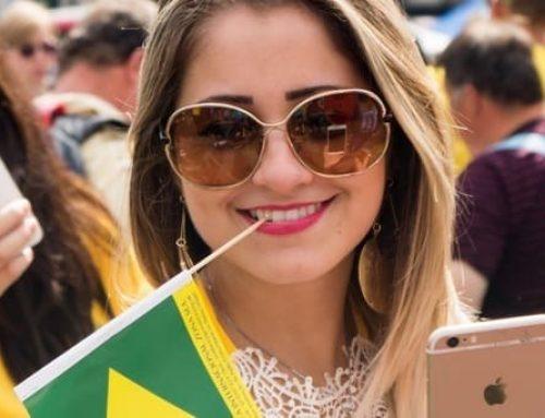 Estrangeiro ensina como seduzir a mulher brasileira