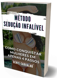 livro metodo seducao infalivel