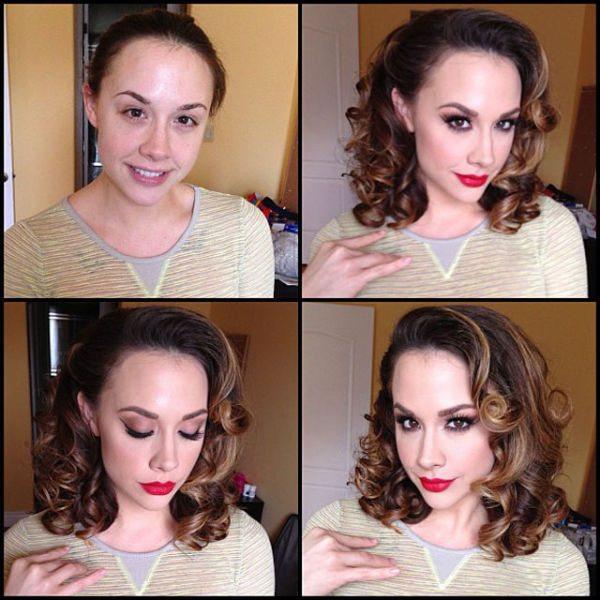 Chanel Preston atriz pornô sem maquiagem