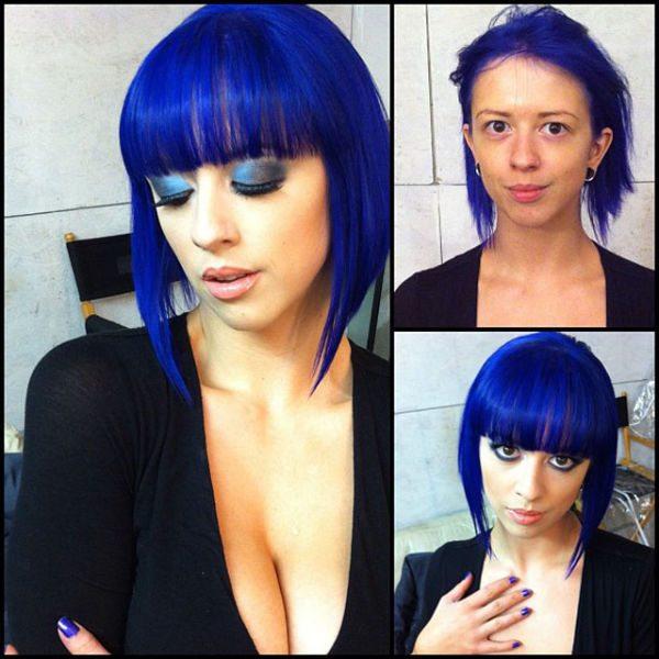 Larkin Love atriz pornô sem maquiagem