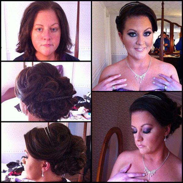 Michele Brady atriz pornô sem maquiagem