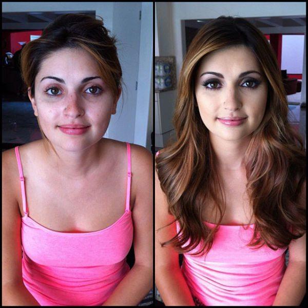 Natasha Malkova atriz pornô sem maquiagem