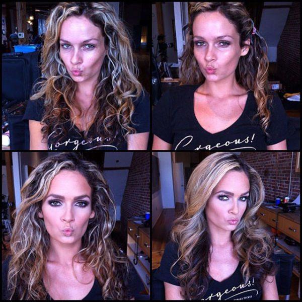 Prinzzess atriz pornô sem maquiagem