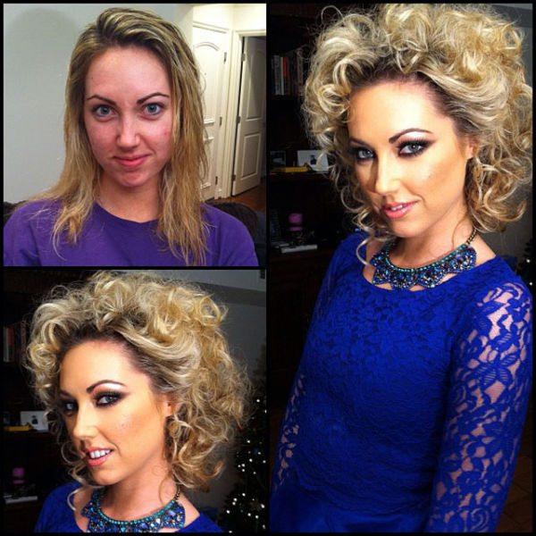 Sarah Peachez atriz pornô sem maquiagem