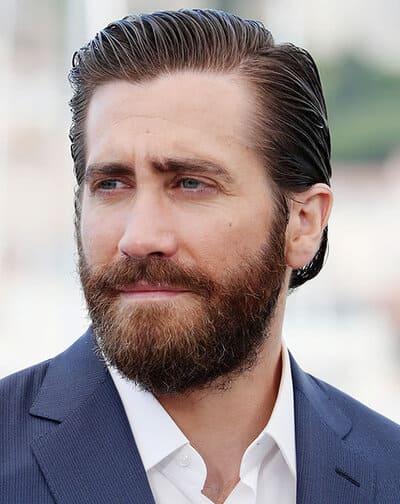 cabelo jake gyllenhaal