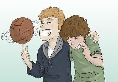 como fazer amigos sendo timido
