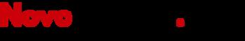 Novo Homem Logotipo
