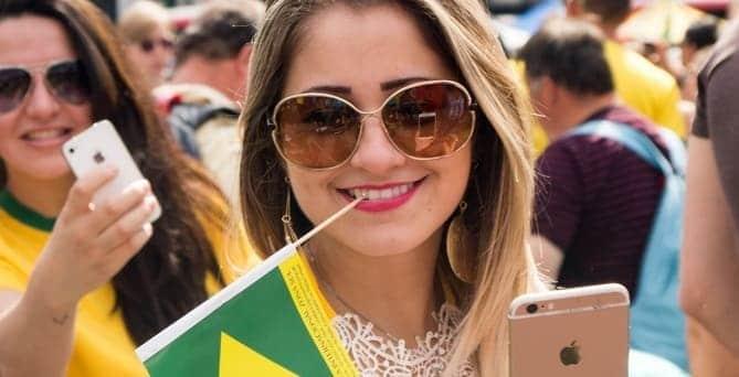 ► Estrangeiro ensina como seduzir a mulher brasileira