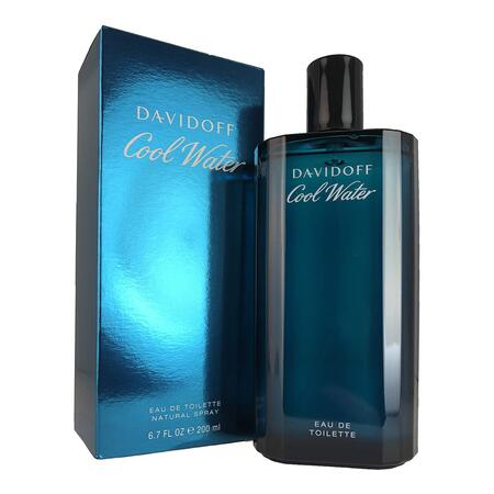 perfume masculino cool water davidoff