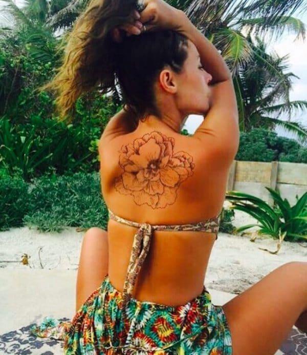 tatuagem da paolla oliveira